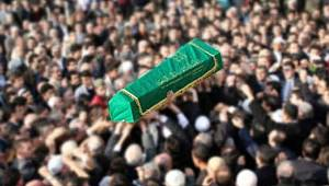 Karaman'da bugün (14.09.2020) 7 hemşehrimiz vefat etti