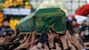 Karaman'da bugün (26.09.2020) 8 hemşehrimiz vefat etti