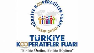 Karaman'da İki Kooperatif Yöresel Ürünlerini Türkiye Kooperatifler Fuarında Tanıtacaklar