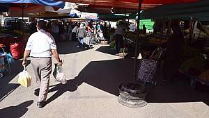 Karaman'da semt pazarlarıyla ilgili yeni kararlar açıklandı