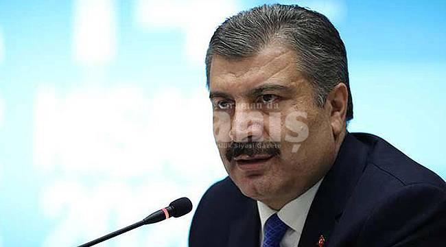 Karaman'daki yoğun bakım doluluk oranı açıklandı