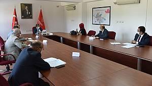 Karaman Valisi Işık vatandaşların sorun ve talepleri dinledi