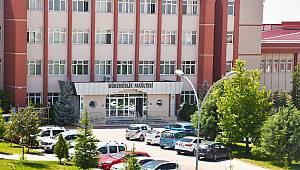 KMÜ'de Metalurji ve Malzeme Mühendisliği Doktora Programı açıldı