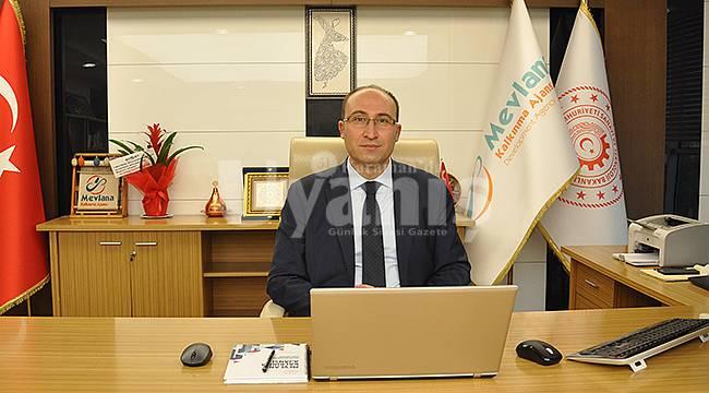 MEVKA, Karaman'ın sosyoekonomik yapısını analiz etti