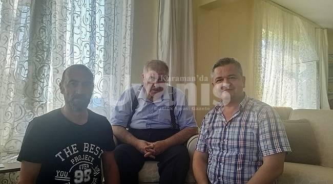 Prof. Dr. Salim Cöhce vefat etti