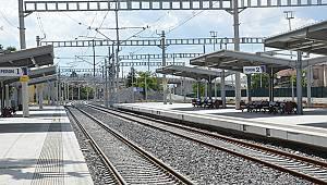 Ulaştırma Bakanı Karaman Hızlı Treni için yine yılsonu dedi