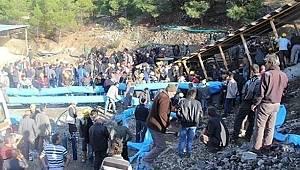 Bugün Ermenek Maden Faciasının 6. Yılı