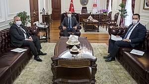 Karaman'a yeni cezaevi yapılacak