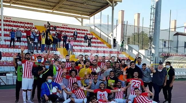 Karaman Belediyespor deplasmanda Kahta Sporla karşılaşacak