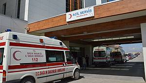 Karaman'da kovid-19 vaka sayısında yüzde 50 düşüş sağlandı