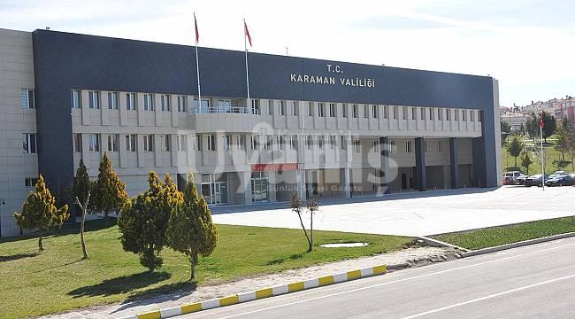 Karaman'da köy okullarında tüm sınıflarda yüz yüze eğitim 12 ekim pazartesi başlıyor