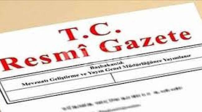 Karaman TSO'dan Taşınamaz Ticareti hakkında yönetmelikte değişiklik ile ilgili açıklama