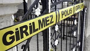 Larende Mahallesinde 4 bina karantinaya alındı