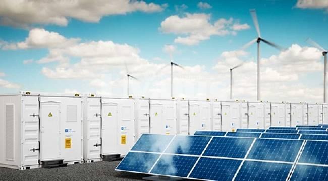 MEDAŞ enerji depolama projesiyle kaliteli ve sürdürülebilir enerji tedariki sağlayacak