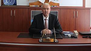 AK Parti Karaman Teşkilatında Görev Dağılımı Yapıldı