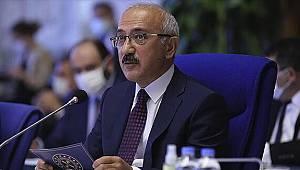 Bakan Elvan: Merkez Bankasının Amacı Fiyat İstikrarını Sağlamak Ve Sürdürmektir