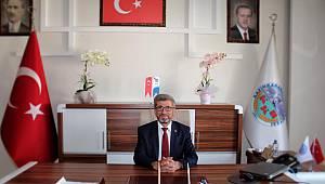 Başkan Boyacıoğlu, Covid'e Yakalandı