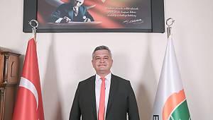 Ermenek Belediye Başkanı Zorlu: