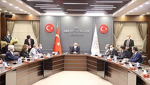 Hazine Ve Maliye Bakanı Elvan: 'Türkiye Piyasa Dostu Dönüşüme Odaklanmayı Sürdürecek'