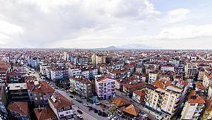 Karaman 5. derece deprem bölgesinde yer alıyor