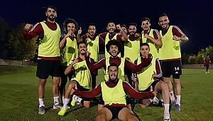 Karaman Belediyespor deplasmanda Halide Edip Adıvarspor'la karşılaşacak