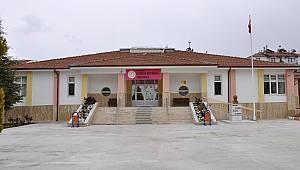 Karaman'da 3 Anaokulu Hariç Yüz Yüze Eğitime Ara Verildi