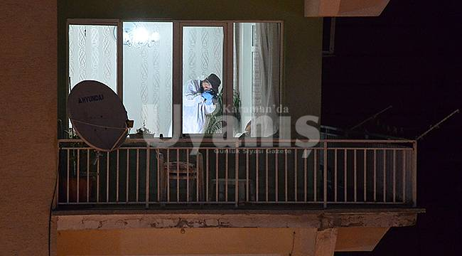 Karaman'da bıçaklı kavgayla ilgili gözaltına alınan 3 kişi tutuklandı