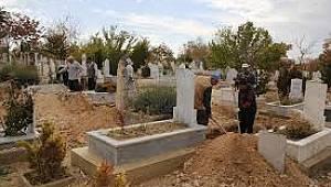 Karaman'da bugün 3 hemşerimiz vefat etti