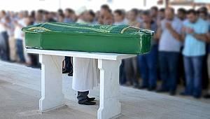 Karaman'da bugün 7 hemşehrimiz vefat etti