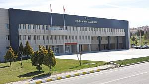 Karaman'da dernek lokalleriyle ilgili yeni karar