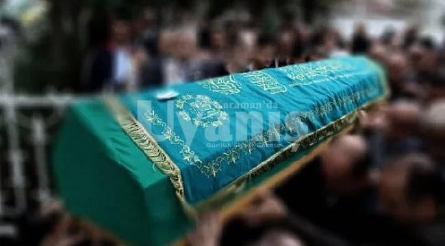 Karaman'da iki günde 8 hemşehrimiz hayatını kaybetti