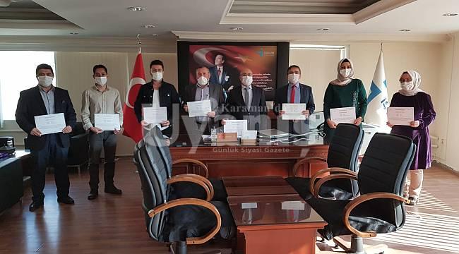 Karaman'da Pandemi Döneminde 38 Bin kişiye Ödeme Yapıldı