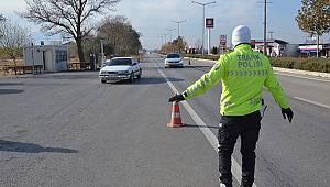 Karaman'da Kovid-19 denetimleri aralıksız sürüyor