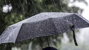Karaman'da Kuvvetli Sağanak Yağışlara Dikkat!