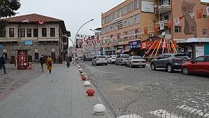Karaman'da sakinlik hakim