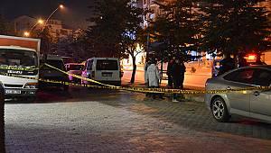 Karaman'da silahlı saldırıya uğrayan işletmeci hayatını kaybetti