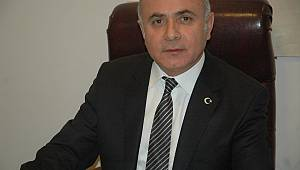 KARYAD Başkanı Veli Bozkır'ın Kovid Testi Pozitif Çıktı