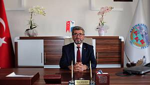 Kazımkarabekir Belediye Başkanı Boyacıoğlu, hastaneye kaldırıldı