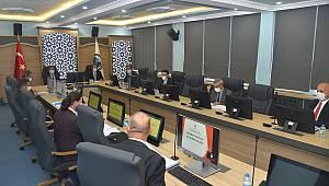 KMÜ'nün Teknopark'taki hisse oranı arttı