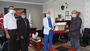 Doktorun Güler Yüzü, Hastanın Tansiyonunu Düşürdü