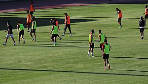 Karaman Belediyespor kendi evinde Tokatspor'u ağırlayacak