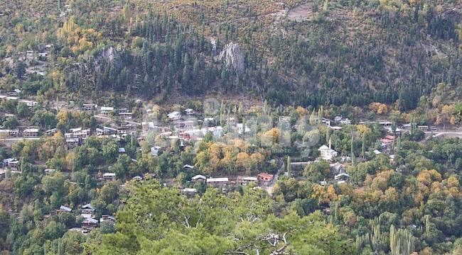 Karaman'da 1 köyde karantina süresi uzatıldı