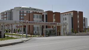 Karaman'da Koronavirüs'te Artış Durdu