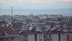 Karaman'ın hava kalitesi iyi durumda