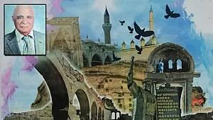 Yılmaz Şimşek'in Karaman aşkı kitap oldu