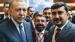 """AK Parti Gençlik Kolları Başkanı Kale: """"Aday olmama yönünde karar almış bulunmaktayım"""""""
