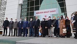 AK Parti Karaman Teşkilatından 3 isme suç duyurusu
