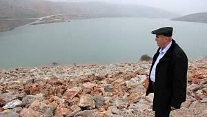Bayram, Çiftçinin Sulama Projelerine Devletin Destek Vermesini İstedi