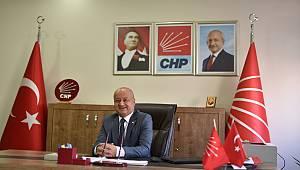 CHP İl Başkanı Kağnıcı: İktidar Kendine Yakışanı Yaparak Göktepe Ve Güneyyurt Beldelerini Cezalandırmıştır