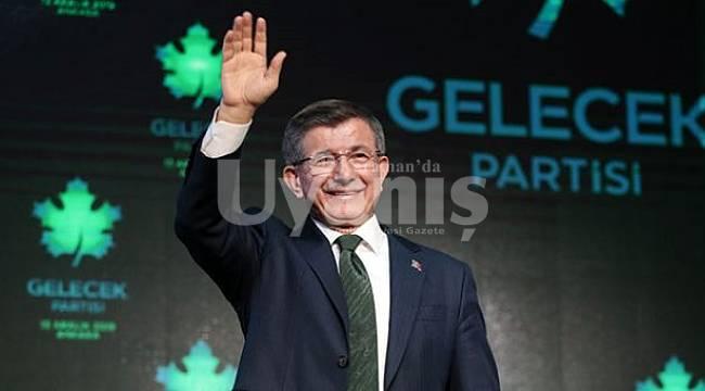 Davutoğlu Karaman'a geliyor